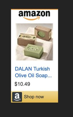 DALAN Turkish Olive Oil Soap Commonly used in #TurkishBath  Get Your Today Here #organic #naturalbeauty #naturalskincare #fresh