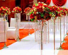 chandelier walkway - Google Search
