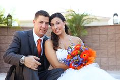 Mr. & Mrs. <3