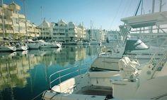 Benalmadena Puerto Marina - Costa del Sol (Espagne)