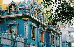 manakular vinayagar temple