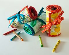 pencil pouches sewing tutorial