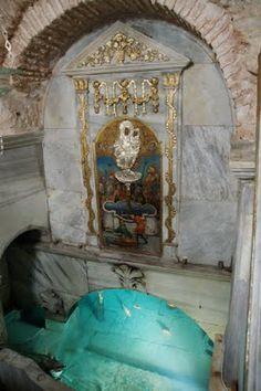 Macedonia Greece, Holy Family, Serbian, Byzantine, Christian Faith, Christianity, Istanbul, Religion, Castles