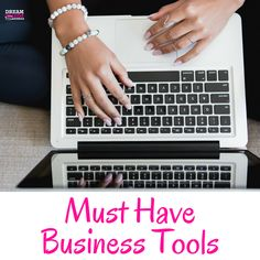 42 MUST HAVE BUSINESS TOOLS
