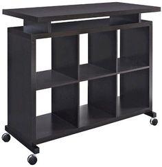 Ameriwood Home Lincoln Multipurpose Standing Desk - Altra