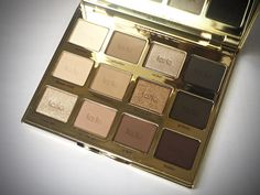 Tarte Tartelette Amazonian Clay in Bloom 2 Palette Eye Shadow Matte and Shimmer