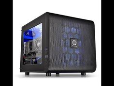 Thermaltake - U.S.A. - Core V21 - CA-1D5-00S1WN-00