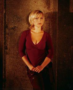 Chloe Sullivan (Allison Mack) - Smallville Season 4