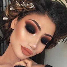 Top 10 maquiagens para inspiração da @sabellamakeup