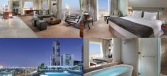 WIN! One-night stay for two in a superior room inclusive of dinner at Millennium Plaza Hotel Dubai