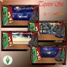 Eintrag vom 12. Dezember - Adventskalender - Sims Dreams