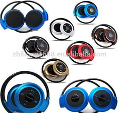 High Fidelity Sound Wireless Foldable Sport 3D Stereo Bluetooth Earphone Headset Running Headphones With MIC, CSR Bluetooth V4.0, View Running Headphones, Zhihong Product Details from Shenzhen Zhihong Technology Co., Ltd. on Alibaba.com