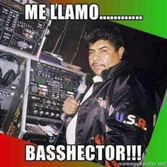 Basshector