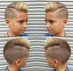 haircut for boys