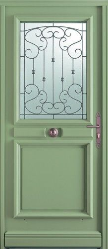 Porte D 39 Entr E On Pinterest Entrees Black Doors And English Style