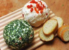 Cheddar, Feta and Walnut Ball   Food   The Advocate — Baton Rouge, LA
