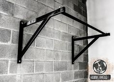 1000 Images About Wall Mounted Pull Up Bar On Pinterest