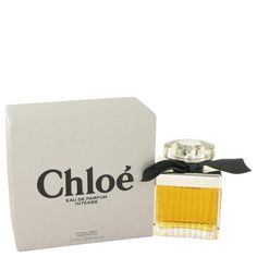 Chloe Intense by Chloe - Eau De Parfum Spray 2.5 oz #Chloe