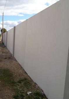 plaque beton