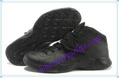 Nike Lebron Soldier 7 All Black