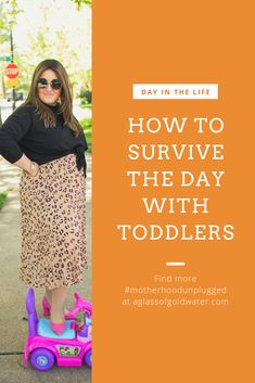How a mom entrepreneur survives the day with two toddlers. Kids And Parenting, Parenting Hacks, Daily Mantra, Toddler Sleep, Work From Home Tips, Swim Lessons, Bedtime Routine, School Readiness, How To Get Away