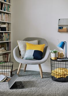 Scandi meets industrial with our cool and colourful Helsinki range