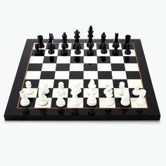 Chess sjakkbrett m/brikker – Perfect Home Gift Coupons, Go Shopping, Chess, Best Brand, Gifts, Stuff To Buy, Gingham, Presents, Favors
