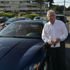 John in his executive Lindberg glasses is taking his new Maserati for a spin to Westlake.  Eye Candy – Glasses for Success! Be who you want to be at Eye Candy Optical! www.eye-candy-optical.com