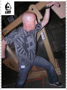 Maynard In Action Pose Maynard James Keenan, Tool Band, A Perfect Circle, The Rev, Action Poses, Apc, Great Bands, Sporty, Muffin