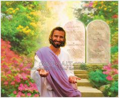 Que deviennent les non-chrétiens au Ciel ? 8964c985b2d46db1fe38824b39919e50