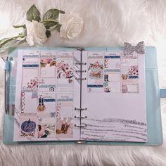 Weekly Spread, Life Plan, Weekly Planner, Planer, Pretty, Inspiration, Instagram, Biblical Inspiration, Inspirational