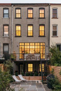 NYC Spaces | Dustin Aksland