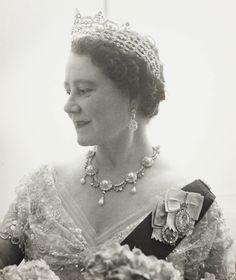 Queen Elizabeth (1900-2002) | Royal Collection Trust