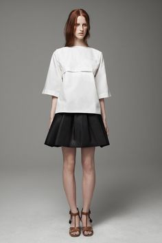 Thakoon Addition - Pre-Fall 2013