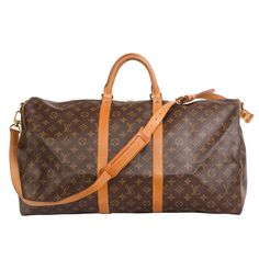 Authentic PreOwned® Louis Vuitton Keepall Bandouliere 55