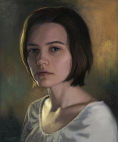 Дарья Семенчук