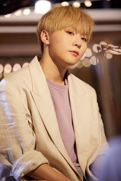 seungkwan | you make my day