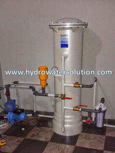 Pemasangan Filter Air HYDRO pada artikel kali ini dilakukan di kediaman Bapak Andri di daerah Tomang Raya Jalan Bidara 4 Jakarta Barat, ia menggunakan air tanah sebagai sumber kebutuhan sehari-hari untuk kebutuhan dirumahnya, masalah yang di rasakan sebelum pasang Alat Penjernih Air HYDRO adalah...