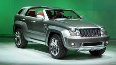 Jeep - Trailhawk