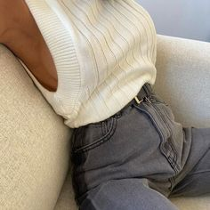 Trendy Outfits, Cute Outfits, Fashion Outfits, Womens Fashion, Fashion 2020, Look Fashion, Minimalist Outfit, Mode Dope, Oversize Look