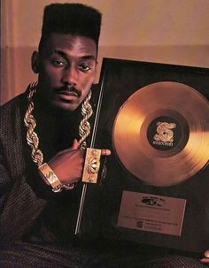 Big Daddy Kane Brooklyn personified