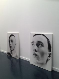 Raf Simons by David Sims. David Sims, Get Toned, Conceptual Design, Ways Of Seeing, Pictures Of You, Cool Eyes, Installation Art, New Art, Photo Art