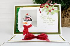 The wonderful Christmas Cuties Collection. For more information visit www.tatteredlace.co.uk.