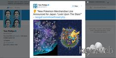 Pokémon Stelle presto su Nintendo Switch? Nuovi indizi  #follower #daynews - https://www.keyforweb.it/pokemon-stelle-presto-su-nintendo-switch-nuovi-indizi/