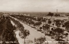 Série B n. 30 - Avenida Tiradentes II - Guilherme Gaensly - DCP