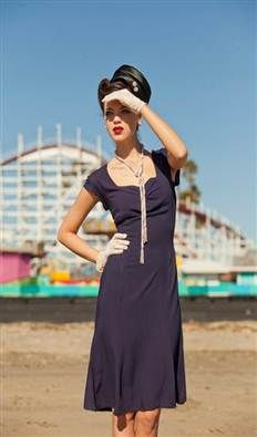 1940's Women's Fashions | 1940 Clothing and Costumes