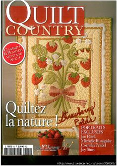 Country Quilt 12 .ru