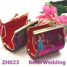 Aliexpress.com : Buy Asian Coin Purse Wedding Favors ZH023 Ladies Night Out Essentials, Bachelorette Party Gifts from Reliable Bachelorette Party Gifts suppliers on Shanghai Beter Gifts Co., Ltd. $21.00