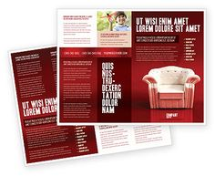 http://www.poweredtemplate.com/brochure-templates/careers-industry/02933/0/index.html Comfort Chair Bi Fold Brochure Template