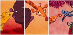 Life Before Internet, As Told By Disney Characters | Retro | Oh My Disney